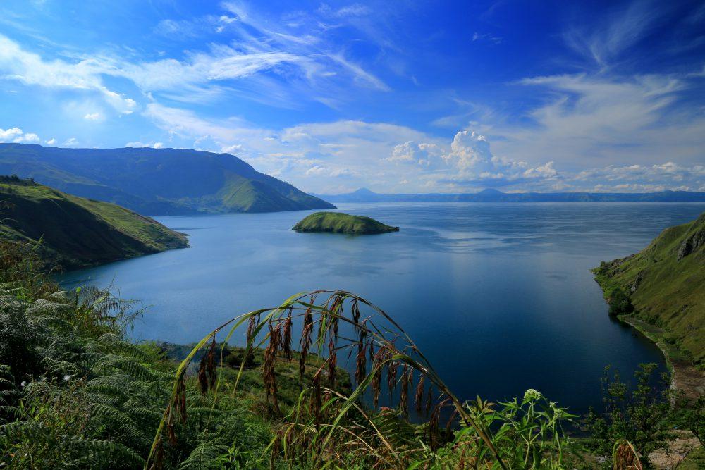 BPBD Sumut akan Susun Renkon untuk Kawasan Wisata Danau Toba