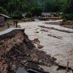Tanggap Bencana, Gubsu Intruksikan BPBD Sumut Dampingi Masyarakat Tapteng
