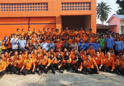 Gubsu Canangkan Gerakan Target Pembuatan 1 Juta Biopori Tahun 2020-2022 di Sumut