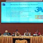 Kepala BNPB: Destinasi Wisata Super Proritas Indonesia Perlu Dukungan dari BPBD