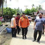 BPBD Sumut Turun ke Lokasi Bencana Banjir di Padang Lawas