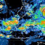 BNPB Minta Tingkatkan Kewaspadaan atas Bibit Siklon Tropis 94W