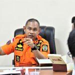 BPBD Provsu Terima Kunjungan Kerja Komisi C DPRD Tapanuli Tengah