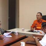 BPBD Karo Diharapkan Semakin Perkuat Pengendalian dan Kesiapsiagaan Bencana